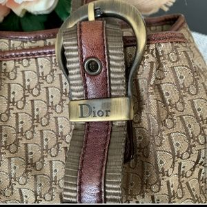 Dior Bags - Authentic Christian Dior